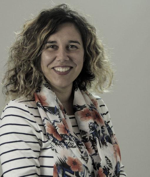 Cecilia Aguirrezabala